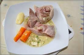 cuisiner tete de veau la table lorraine d amelie tete de veau sauce gribiche