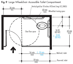 ada commercial bathroom sinks do i need accessible toilet compartments ada guidelines