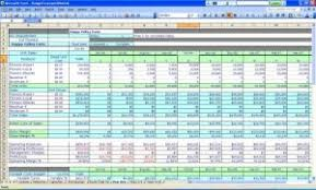 Small Business Accounting Excel Template Free Small Business Accounting Excel Templates