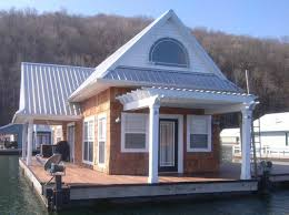 floating houses tva bans new floating homes but allows existing homes to stay on