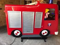 fireman sam kiddie ride dunfermline fife gumtree