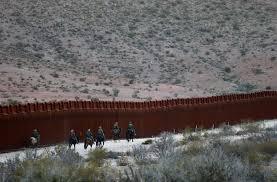 chambre des repr駸entants usa états unis mexique enquête la chasse aux migrants une bonne