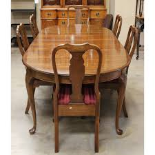 pennsylvania house solid cherry dining room table u2022 dining room