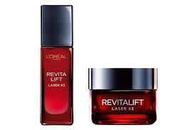 l oreal l oréal paris revitalift reviews beauty crew