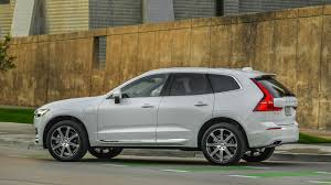 volvo xc60 2018 volvo xc60 t8 review performance and green in one