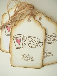 espresso coffee bag wedding wish tags love is brewing espresso coffee mugs 4 95