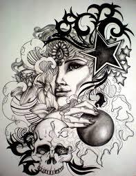 fighting emotional demons 2 by desertdahlia on deviantart
