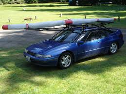 1992 subaru svx interior roof rack the subaru svx world network