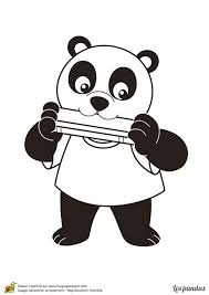 best 25 coloriage panda ideas on pinterest photographie