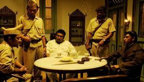 film perjuangan soedirman resensi film jenderal soedirman dan hantu pita merah oleh eko
