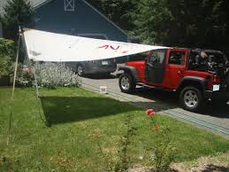 Jeep Wrangler Awning Post Your Camp Awnings Archive Expedition Portal