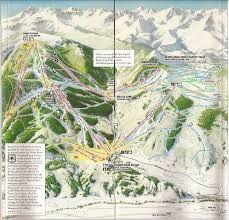 Vail Map Beaver Creek Resort Skimap Org