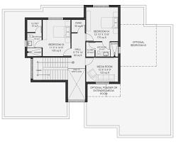 home floorplans luxury modern homebuilder lucent floorplan modern home builder