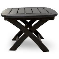 Outdoor Furniture 3 Piece by Trex Outdoor Furniture Txs121 1 Yacht Club 3 Piece Rocker Set