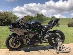 2015 kawasaki ninja h2r santaclara ca cycletrader com