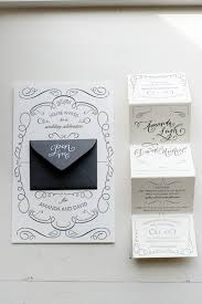 folding wedding invitations linh s our folding style wedding invitations are sure to