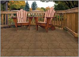 rubber patio tiles canada patios home design ideas qwpdxy0p27