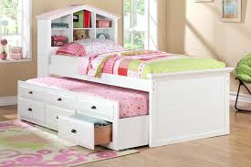 Furniture For Bedroom Design Girls Daybeds With Trundle U2013 Heartland Aviation Com