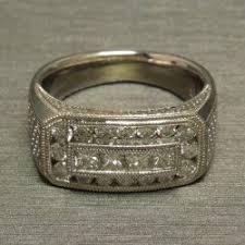men u0027s art deco ring archives antique estate jewelry