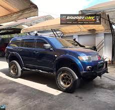lifted mitsubishi montero images tagged with monteroclubphilippines on instagram