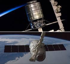 nasa hails success of commercial space program nasa