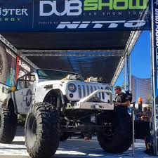 monster energy jeep wwii themed jeep has machine gun turbos and riveted aluminum body