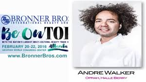 bonner brother winter hairshow in atlanta what s new for the bronner bros show feb 2016 youtube