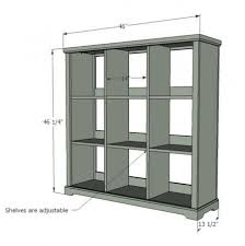 Free Woodworking Plans Simple Bookcase by Best 25 Bookshelf Plans Ideas On Pinterest Bookcase Plans
