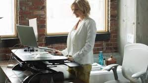 are standing desks good for you research reveals that standing desks aren t the healthy miracle you