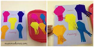 Nursery School Decorating Ideas by Diwali Festival