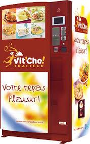 distributeur cuisine vit cho traiteur distributeur automatique de plats cuisinés surgelés