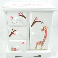 personalized ballerina jewelry box personalised musical ballerina jewellery box uk jewelry