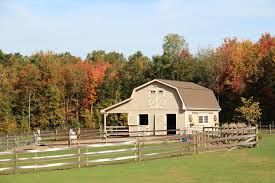 equine barns horse barns pole buildings the barn yard u0026 great