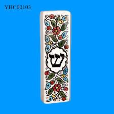 list manufacturers of ceramic mezuzah buy ceramic mezuzah get