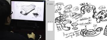 designers u0027 perception during sketching an examination of creative