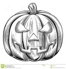 vintage halloween pumpkin royalty free stock images image 33936549