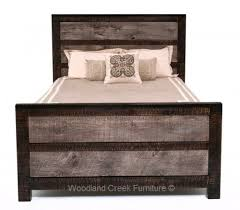 exquisite reclaimed wood bed frame design ideas youtube for