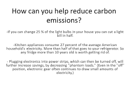 how much is a light bill what is a carbon footprint a carbon footprint is a measure of the