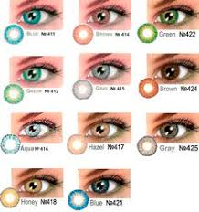 specifications freshtone colored contact lenses yearly