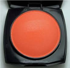 best orange blushes to choose from