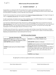 student academic contract template eliolera com