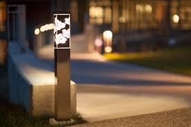 concrete bollard lighting fixtures rincon bollard outdoor forms surfaces