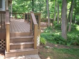 Home Decor St Louis The 5 Most Popular Deck Designs Explained U2014 By Archadeck St