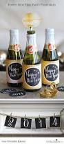 New Years Eve Decorations Printables by 15 Best New Years Eve Images On Pinterest Happy New Year