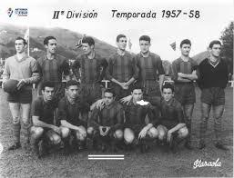 fotos antiguas eibar former sd eibar player josé luis valdés known as txetxu el negro