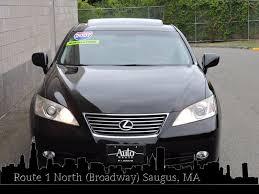 lexus es 350 hood used 2007 lexus es 350 at auto house usa saugus