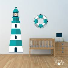 lighthouse wall decals wall decals wall stickers vinyl