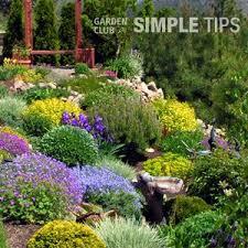 Slope Landscaping Ideas For Backyards 25 Best Garden Hillside Images On Pinterest Backyard Ideas