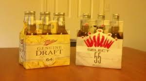 percent alcohol in michelob ultra light mgd 64 versus bud select 55 the ultra light battle austin brew
