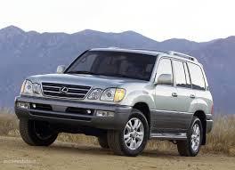 lexus truck 2007 lexus lx specs 1997 1998 1999 2000 2001 2002 2003 2004